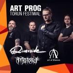 Art Prog Torun Festiwal Plakat