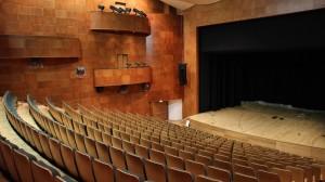 Wejherowskie Centrum Kultury - Filharmonia Kaszubska (fot.: http://www.wck.org.pl/galeria/4/filharmonia-kaszubska.html)