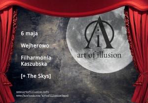 AOI Wejherowo the skys
