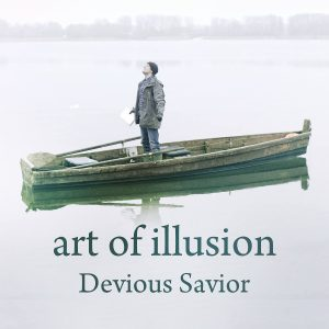 Devious Savior - single cover